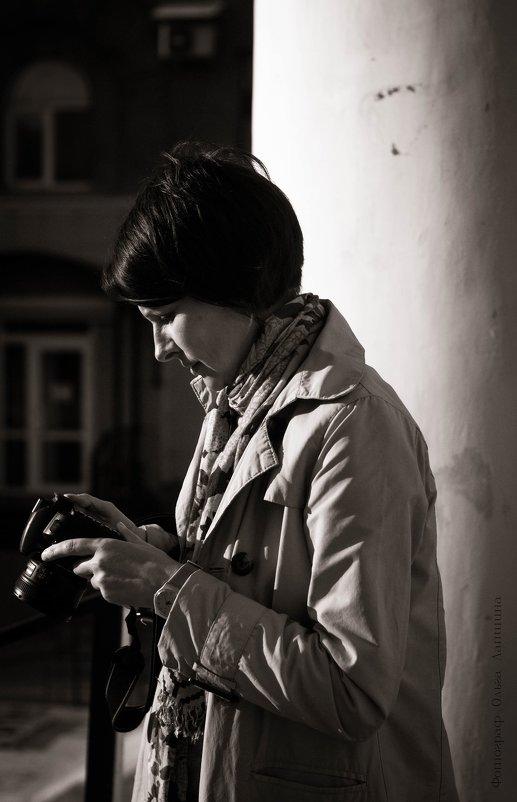 Фотолюбитель - Ольга Лапшина