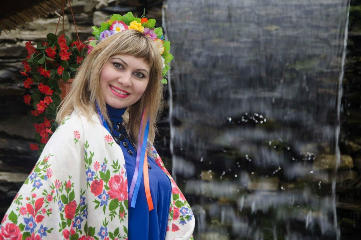 Масленица - Татьяна