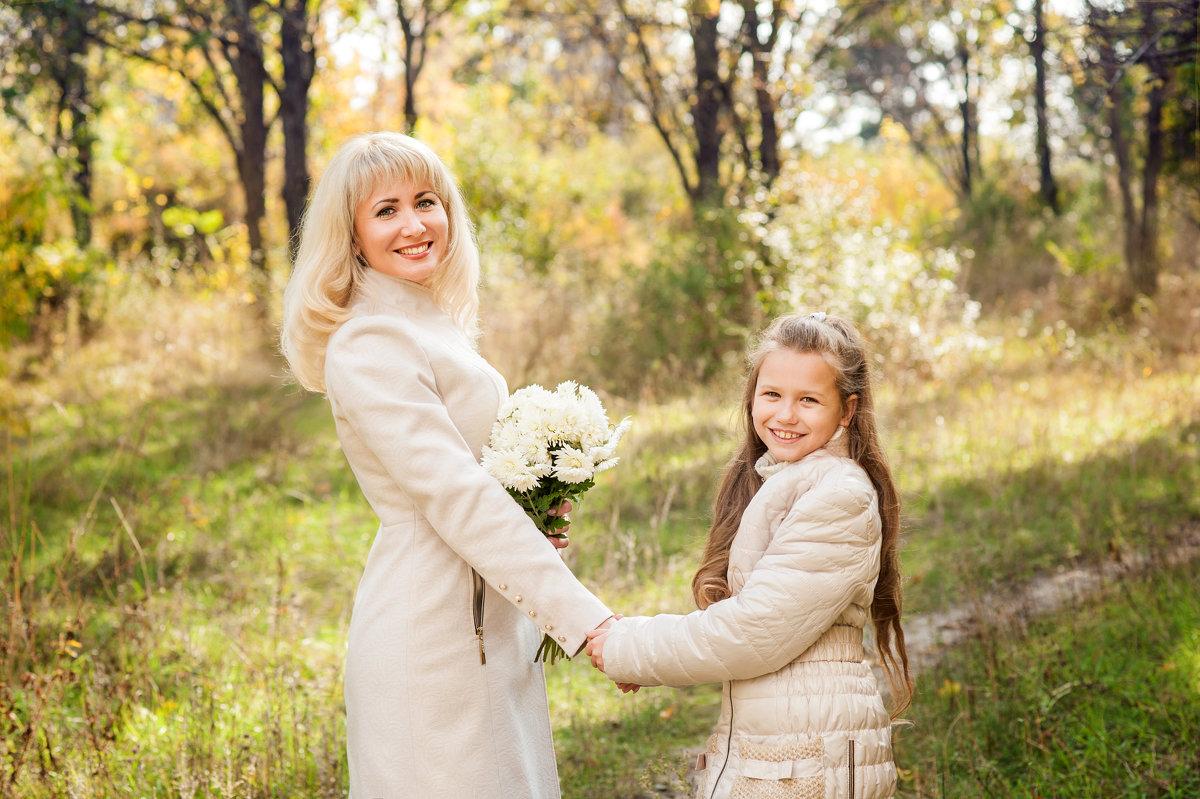 Берегите своих детей - Кристина Волкова(Загальцева)