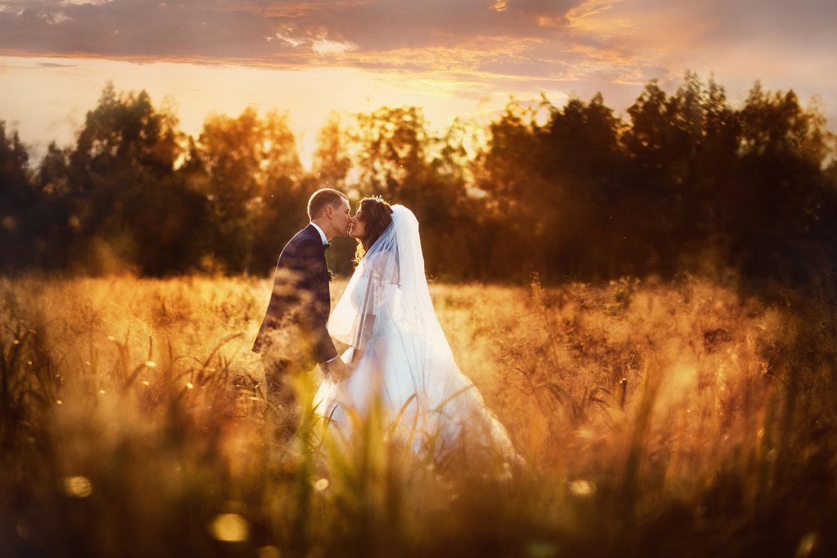 Свадебная прогулка - Иван Мищук