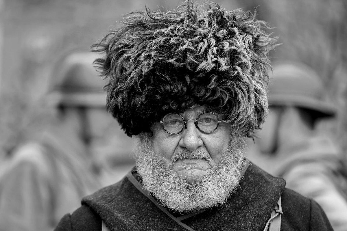 Портрет  из Самары - Ирина Бруй