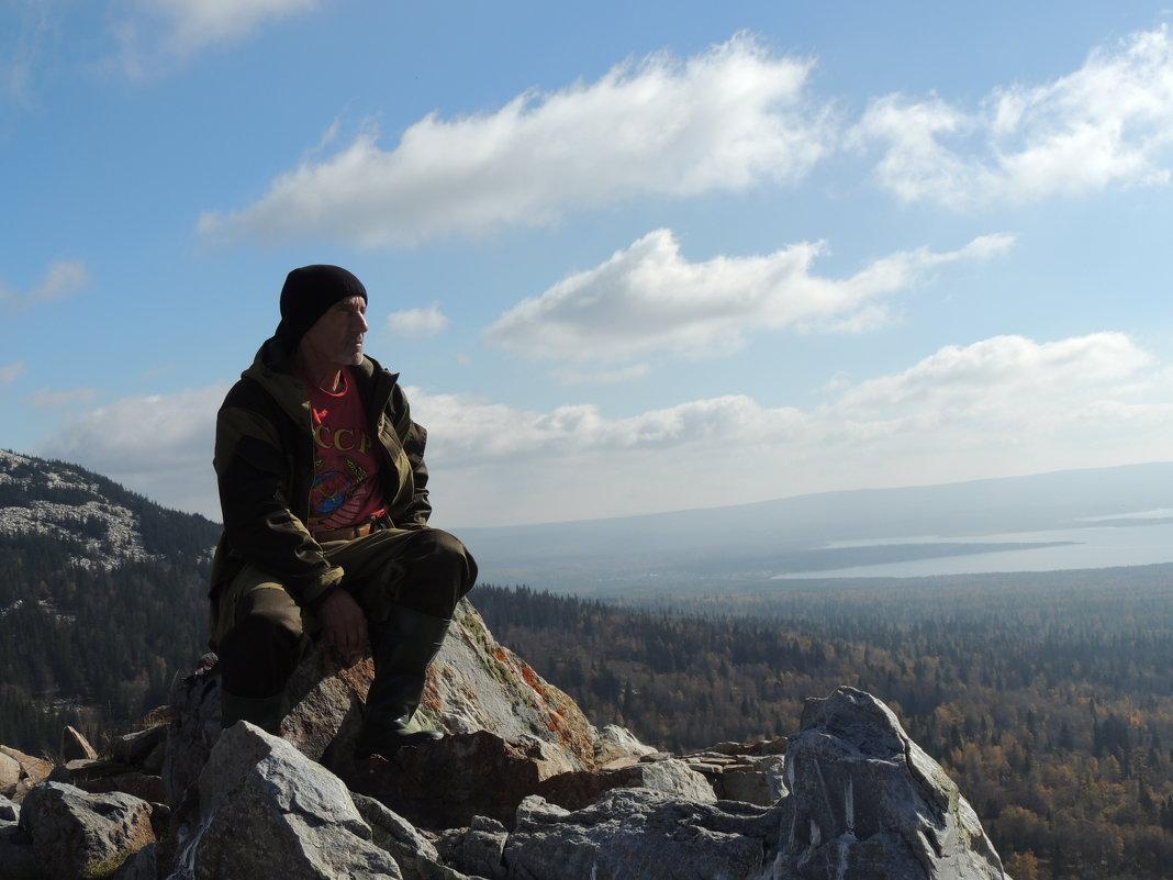 горы - Филарит