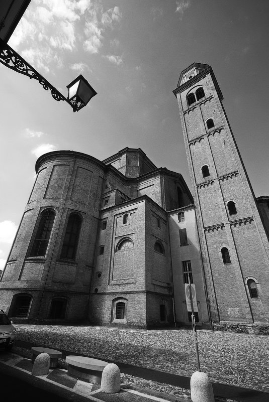 Duomo Imola, взгляд... - M Marikfoto