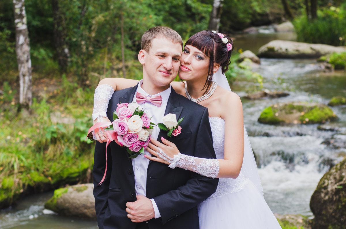 Татьяна и Сергей 27.08.2016 - Олеся Лазарева