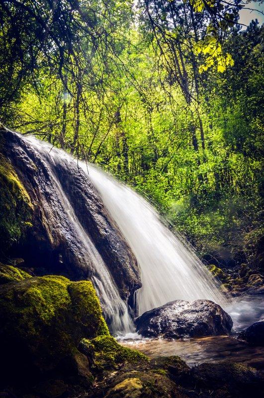 Vodopadi Ripaljka - ljiljasr