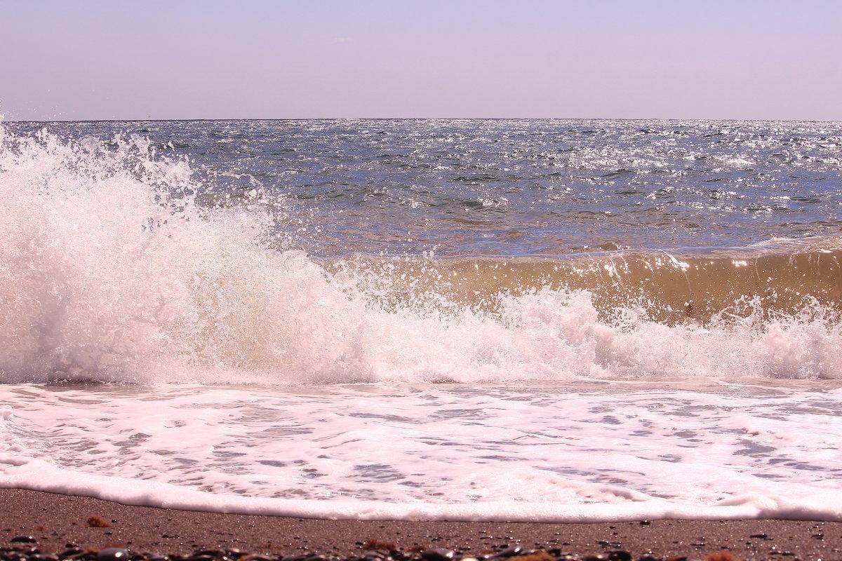 Песни моря - Татьяна Ломтева
