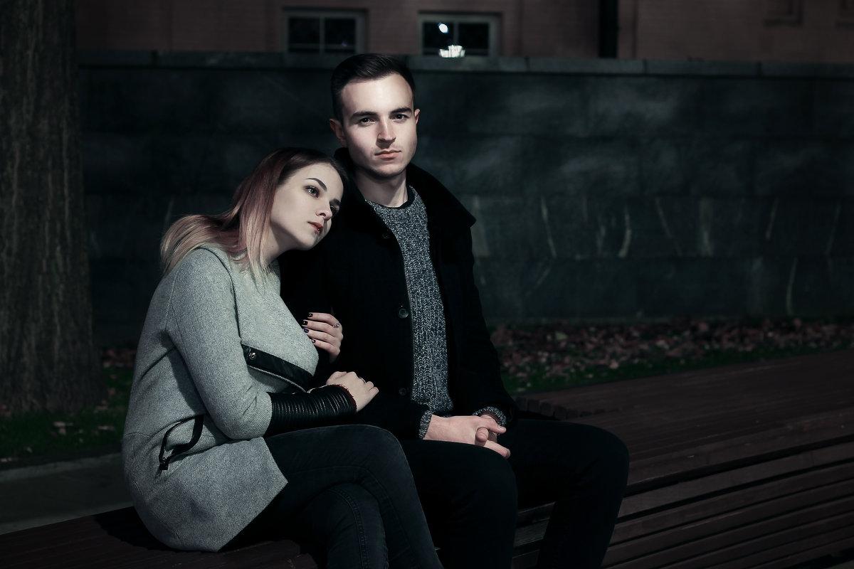 Александра и Александр :) - Lucio