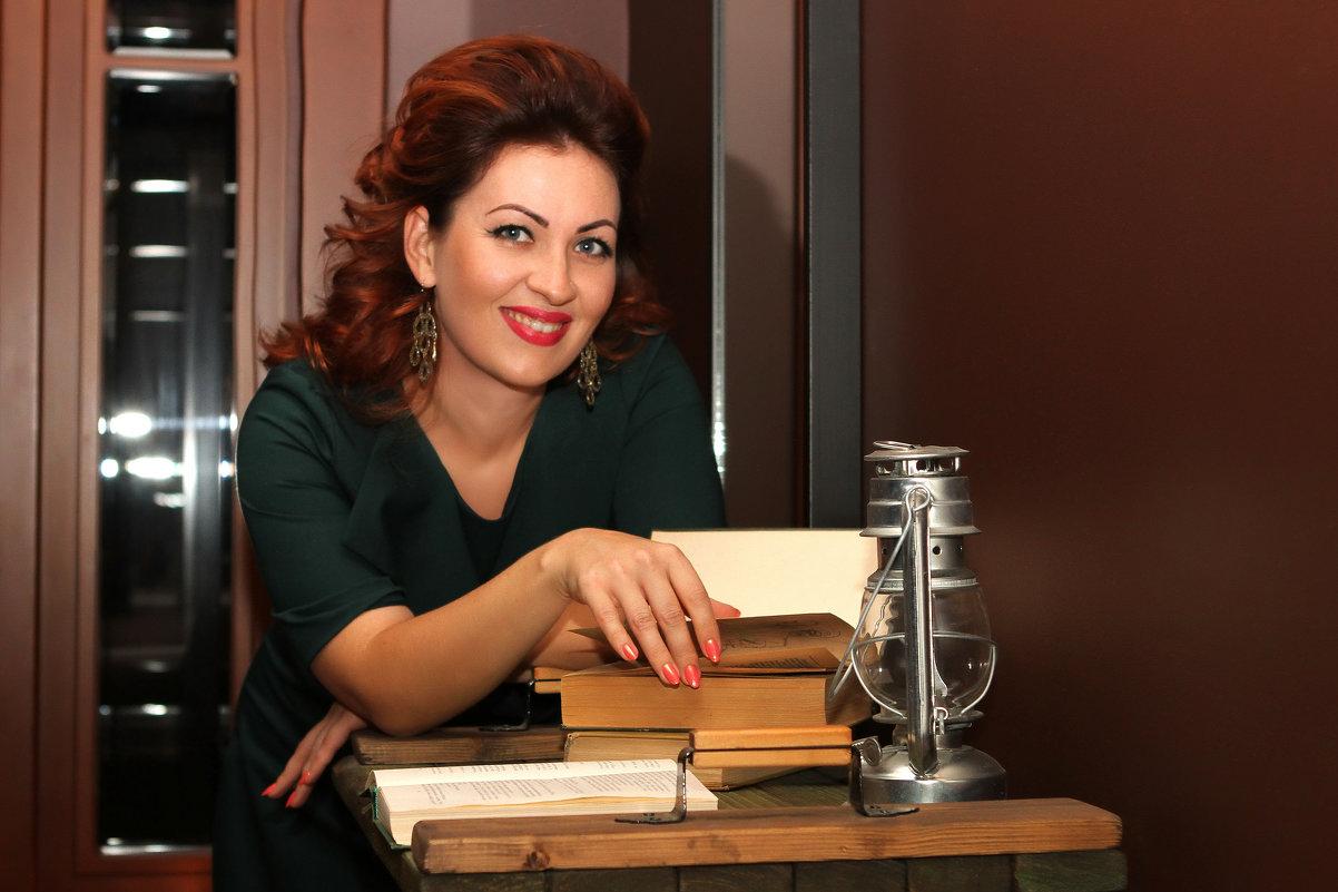 Катя - Светлана Попова
