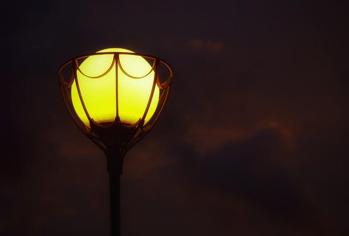 Вечерний фонарь - Va-Dim ...