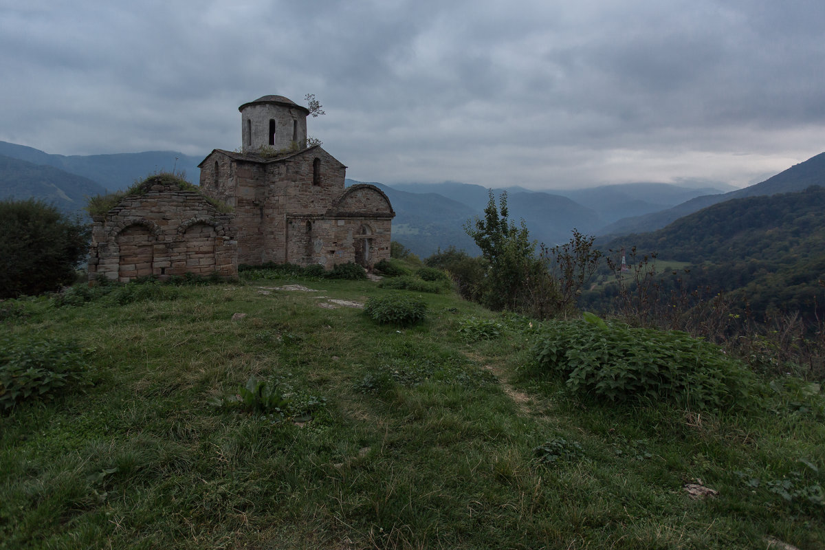 Сентинский Храм ... - Vadim77755 Коркин