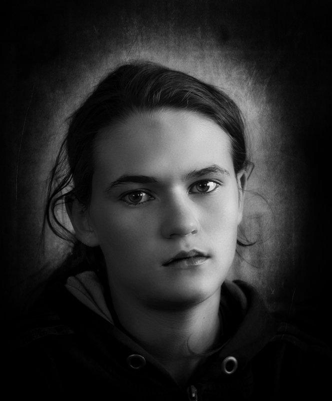 лица...детский дом г Караганда - Дмитрий Ломтев