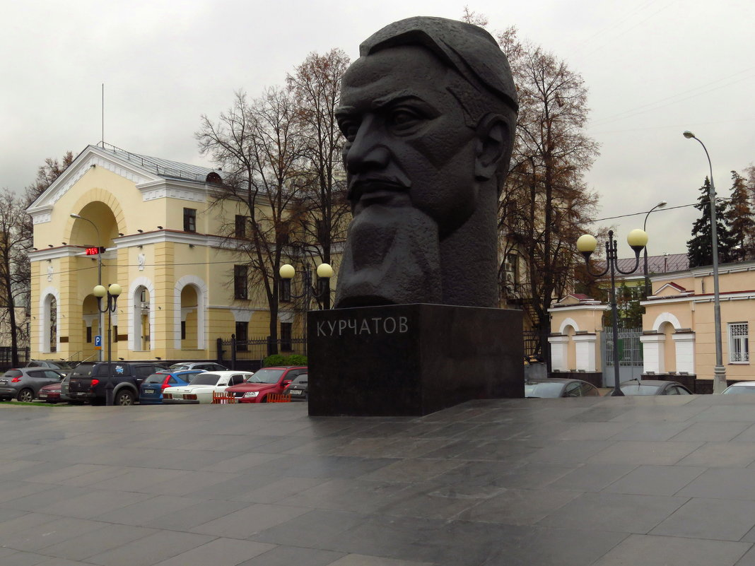 Голова! - Андрей Лукьянов