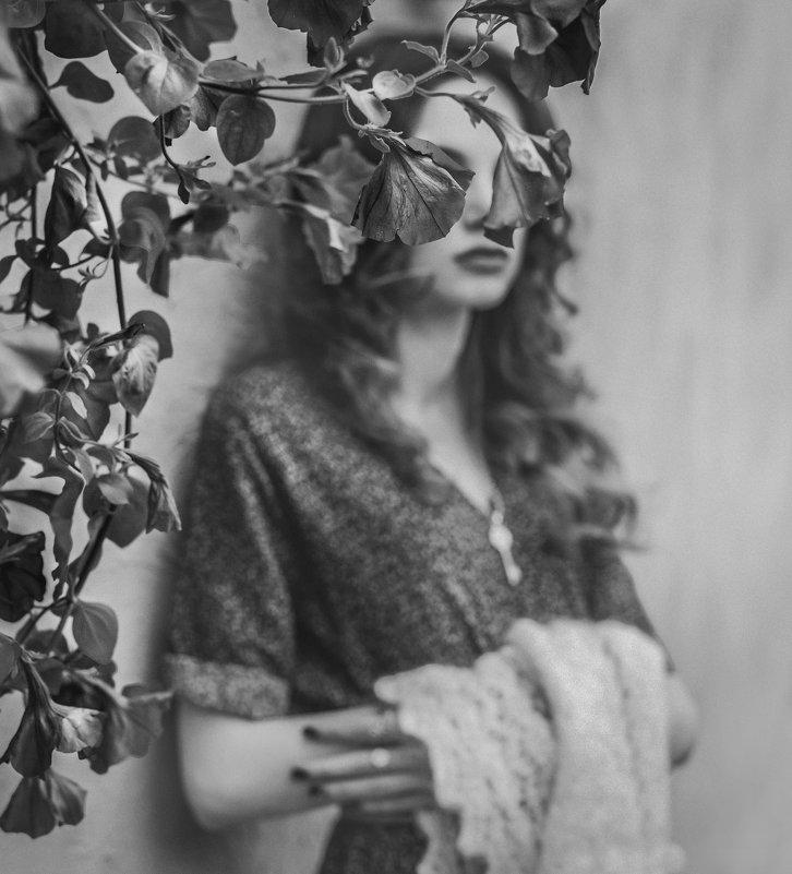 Аленькие цветочки - Мария Буданова