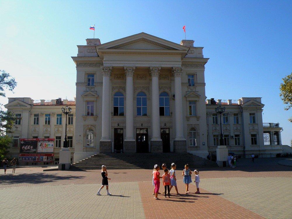Дворец Детского и Юношеского Творчества - Александр Рыжов