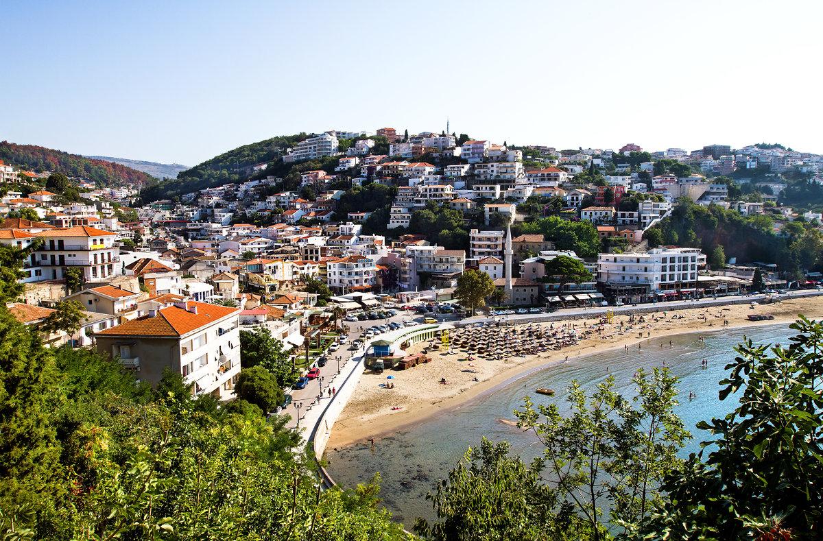 Природная Черногория с лучшими пейзажами