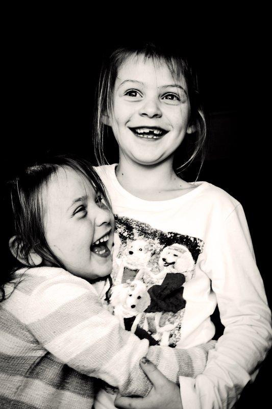 сестрички 4 - Natalya секрет