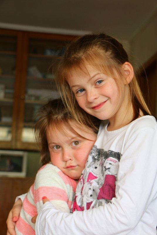 сестрички 3 - Natalya секрет