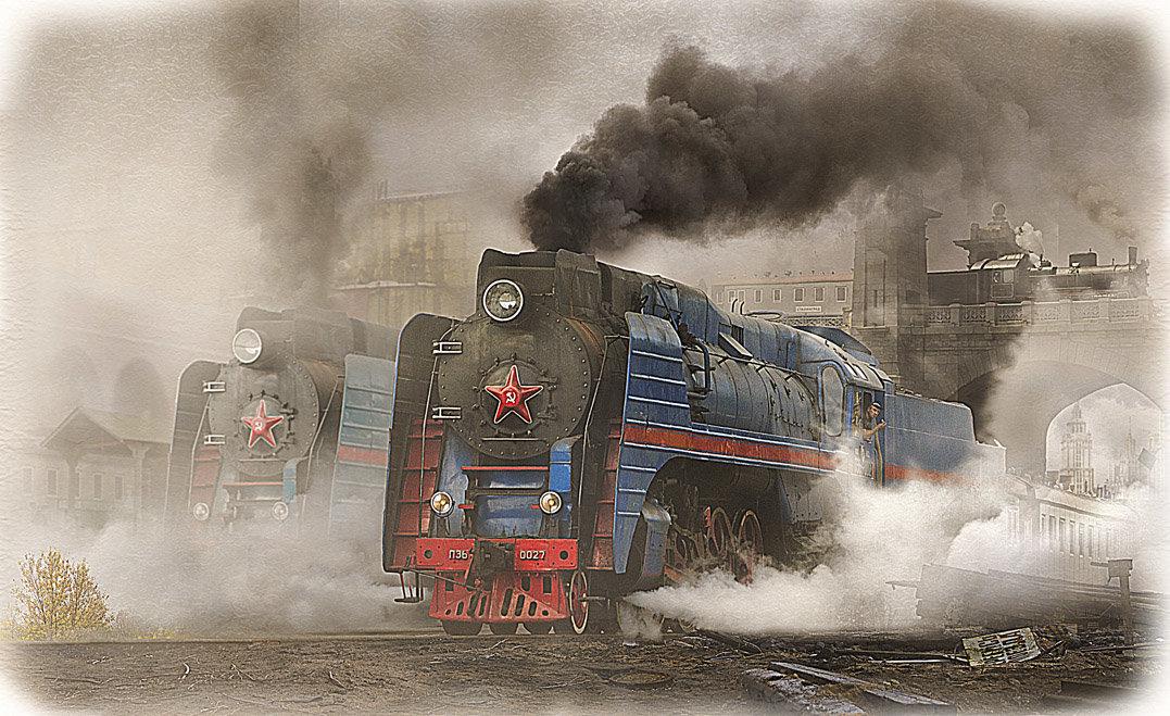 027 - Борис Соломатин