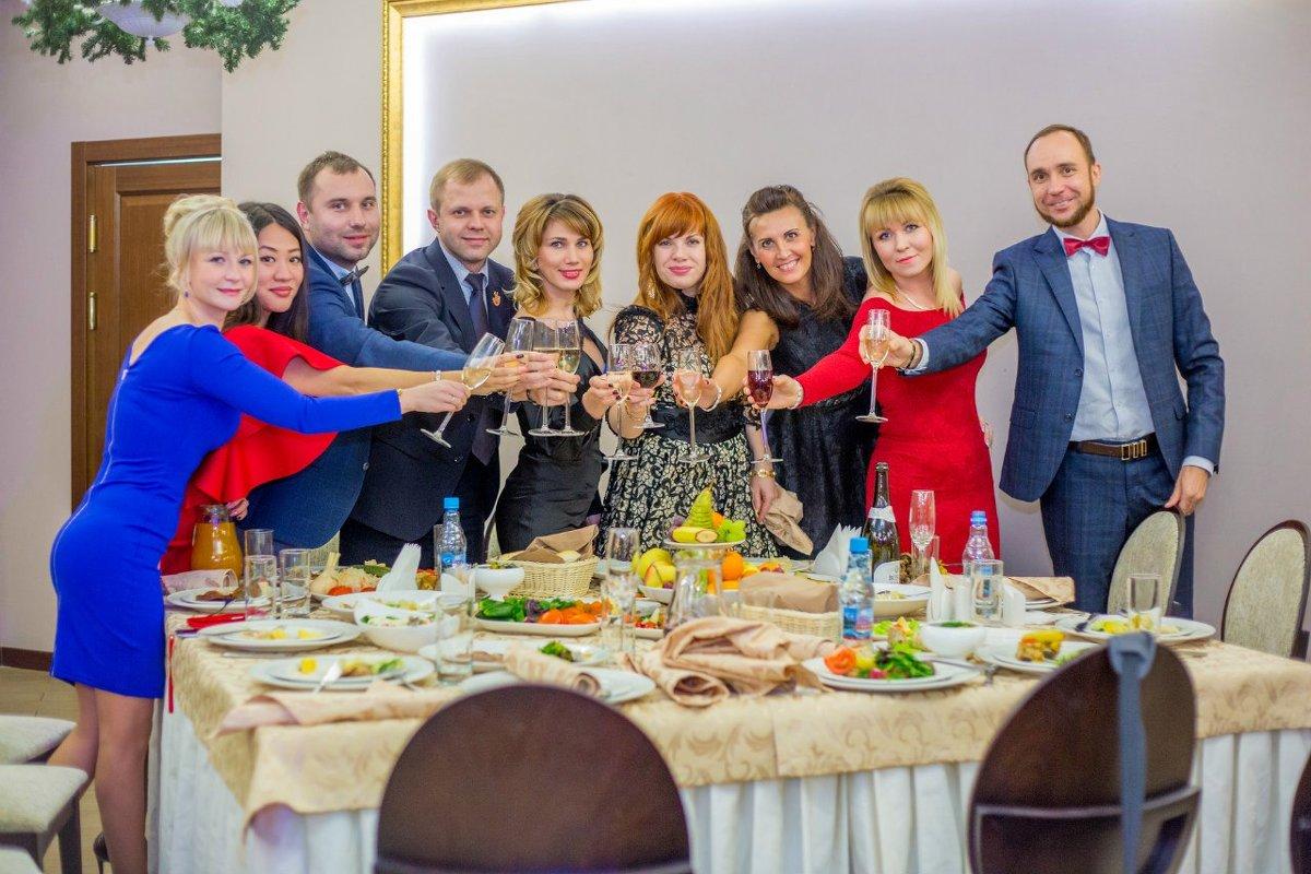 Праздникк в разгаре) - Таня Харитонова