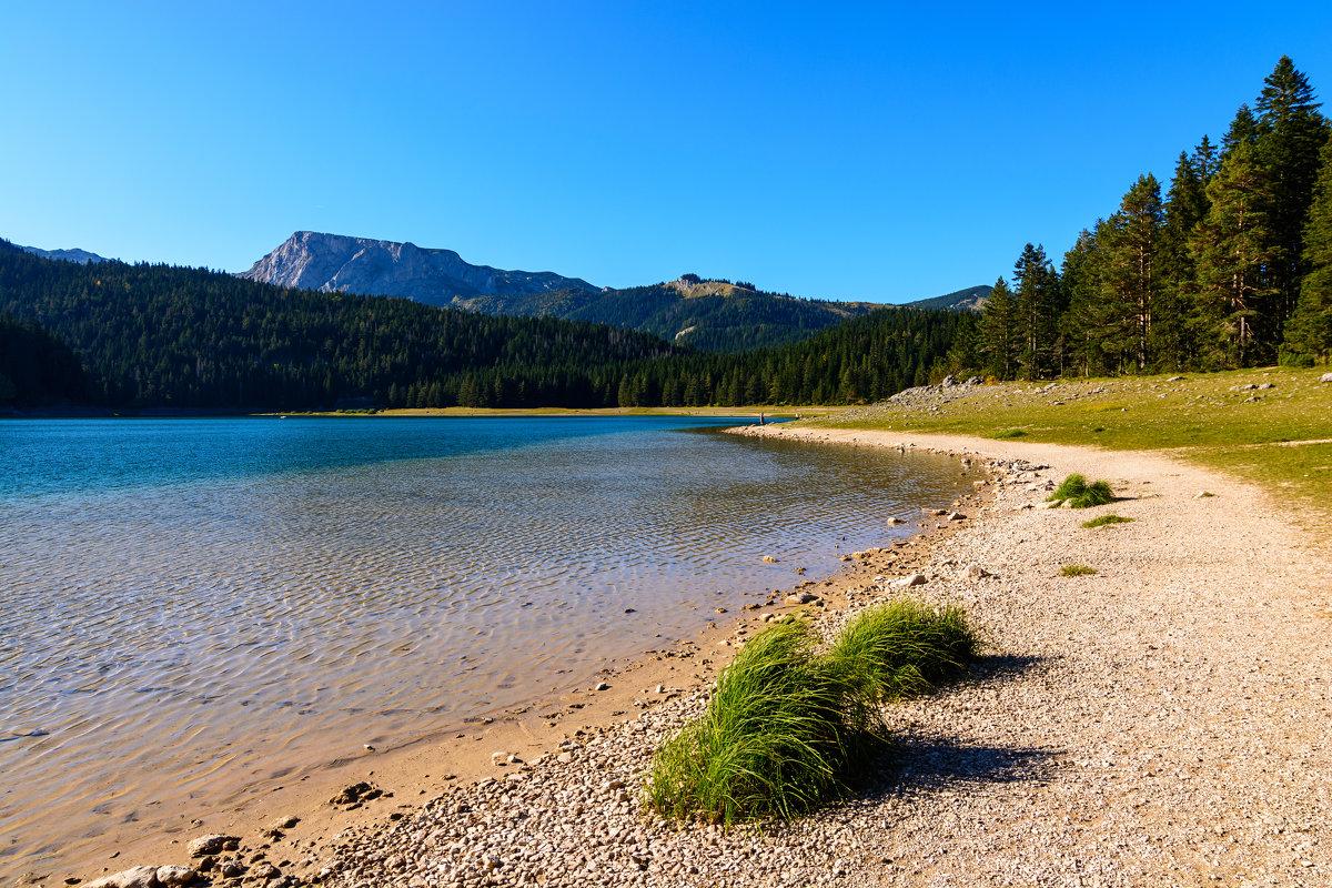 Чёрное озеро (Черногория) - Vitalij P