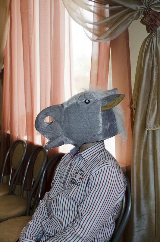 на выпускном был конь, а кто им был никто не помнит))) - Ольга Русакова