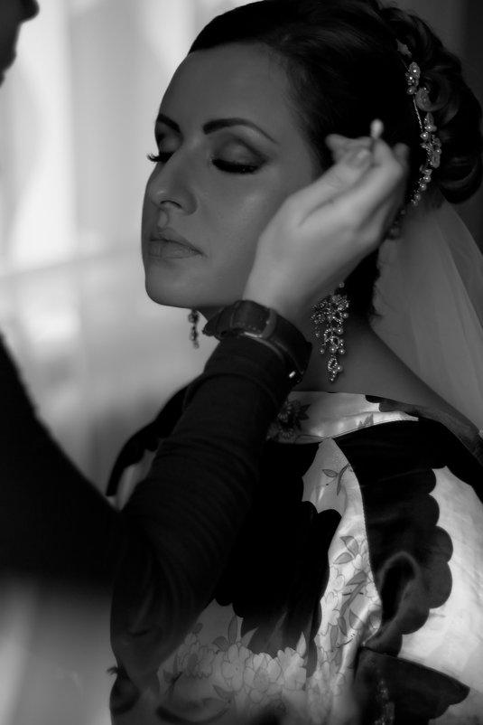 Сборы невесты - Надежда Авершина