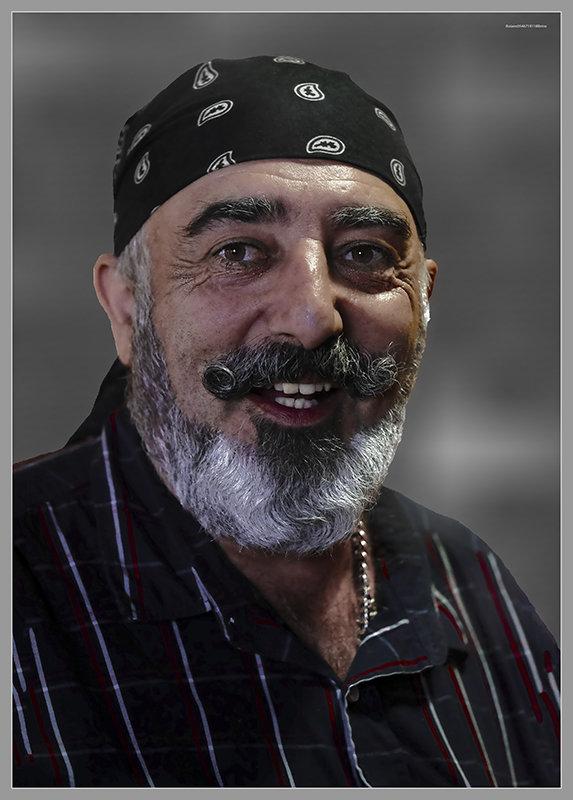 Бородач-2 - Shmual Hava Retro