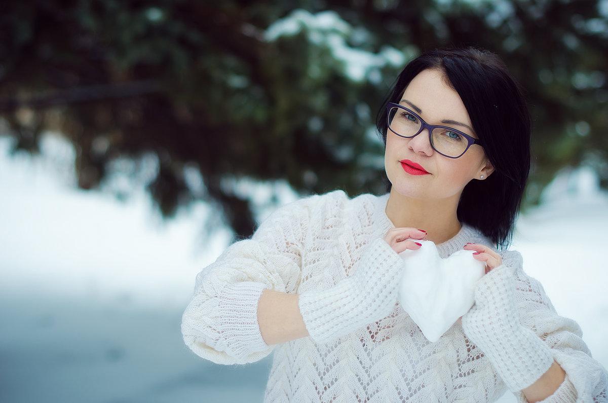 я - Наталья Дубовая