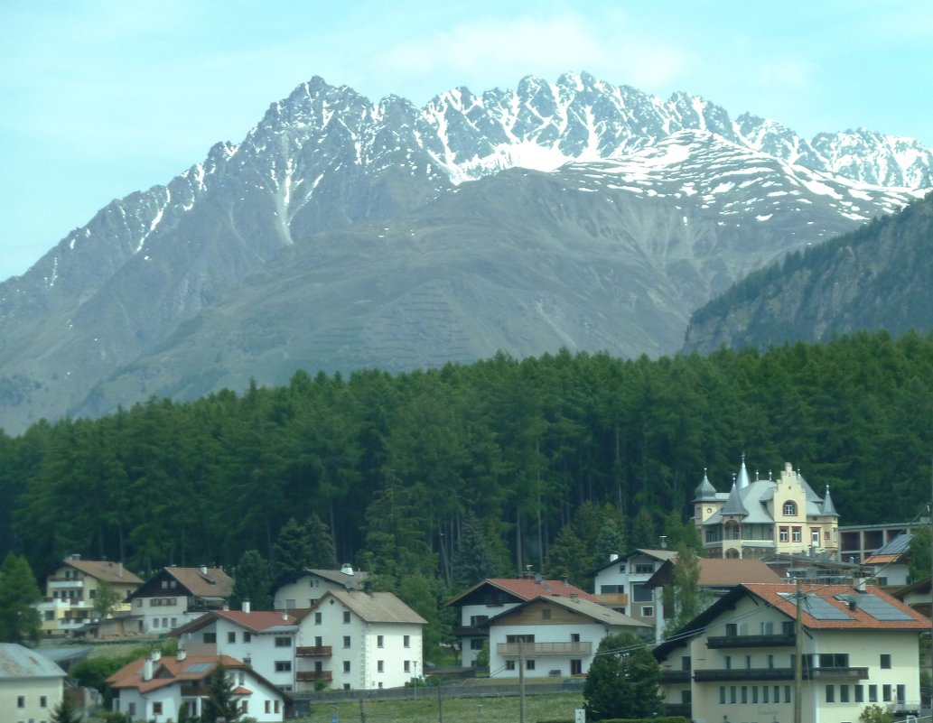 Italia, Trentino - Svetlana (Lucia) ***