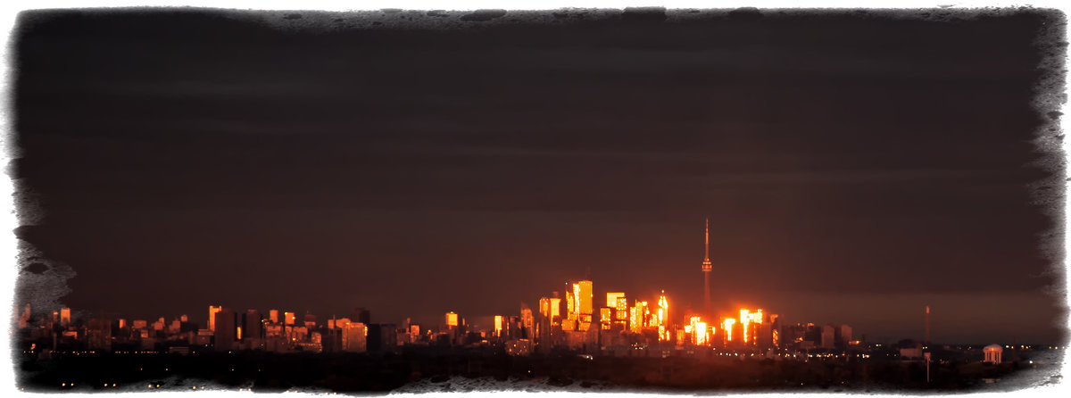 Торонто - Alexander Dementev