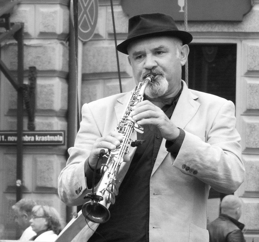 Флейтист - Александр Михайлов