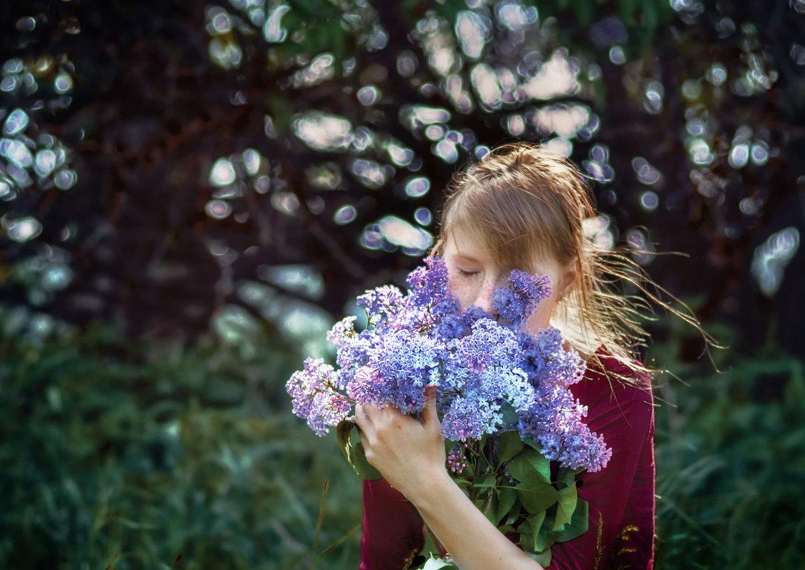 На ветру - Вера Сафонова