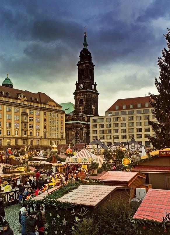 Дрезден - Надежда