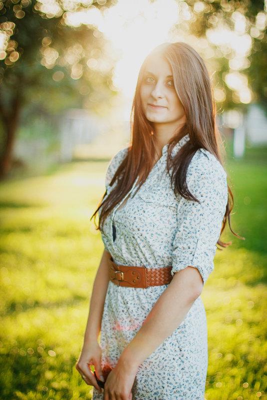 Кристина - Слава Наумов