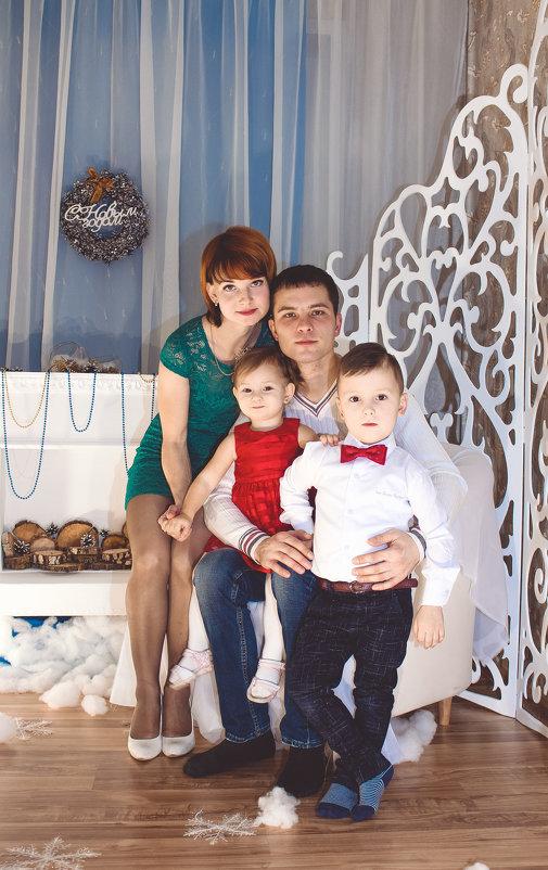 семейное - Yana Odintsova