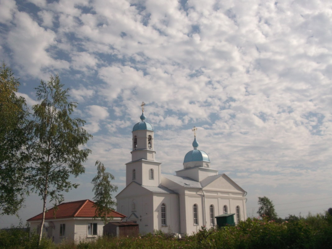 Городской Храм - Svetlana Lyaxovich