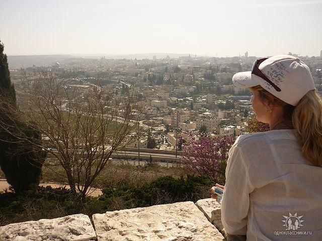Иерусалим - Роберт