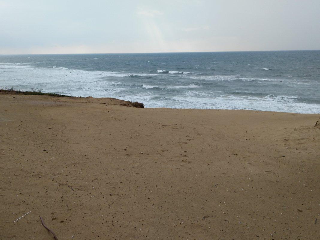 Песок и вода - m&k _