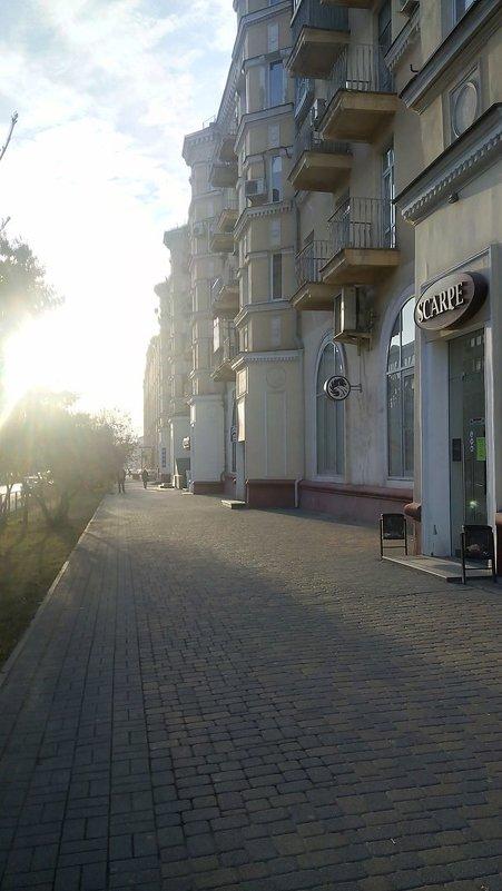 Волгоград - Юлия Гичкина