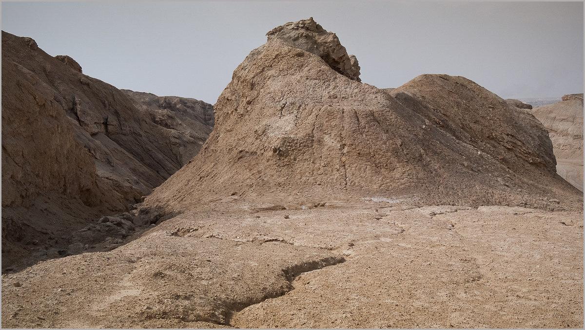 Иудейская пустыня, Израиль - 1 - Lmark