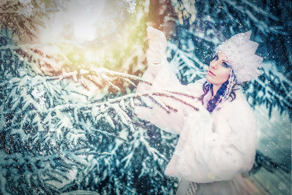 Мороз и солнце - Татьяна Фирсова