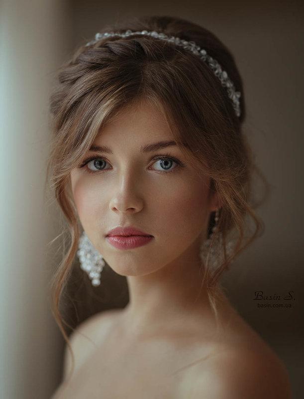 Наряд невесты - Сергей Басин