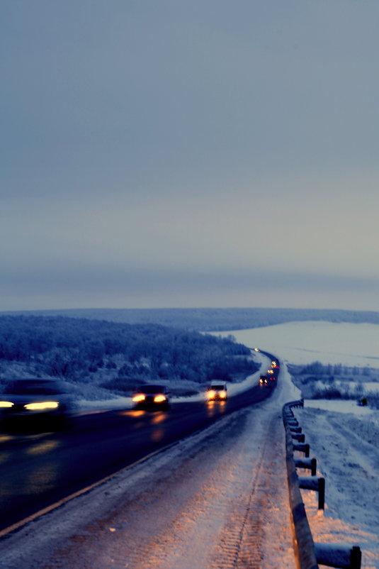 Road - Ильгам Кильдеев