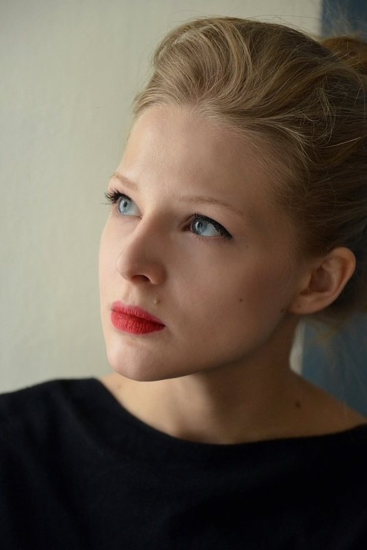 Строгая - Мария