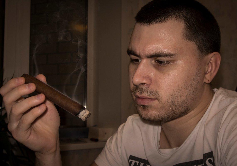 Дым - Татьяна Шторм