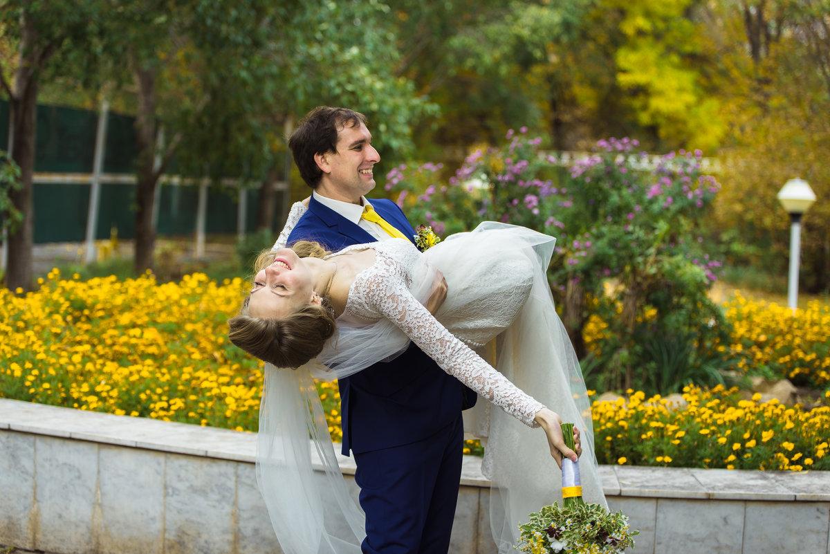 Алексей и Анна - Сергей Воробьев