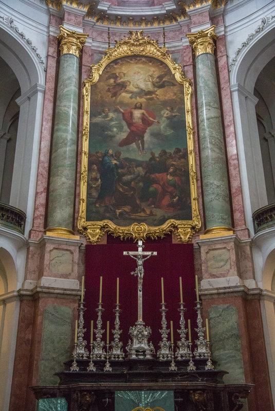Dresden 2 - Виктор Вендляндт