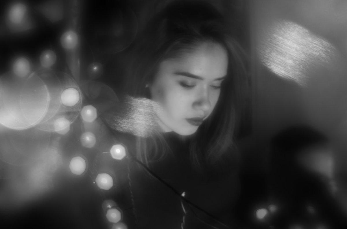 Портрет на монокль - Daria Ryazanova