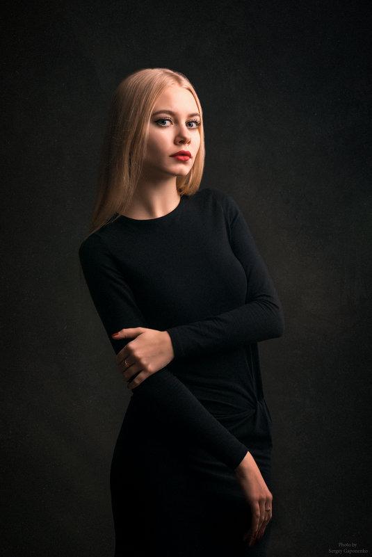 Юля - Sergey Gaponenko