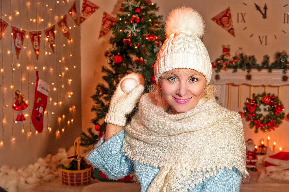 Моя любимая снегурочка - Oleg Akulinushkin